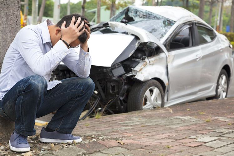 car-accident-in-line