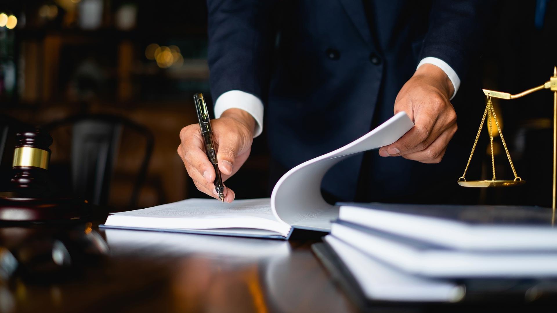 lawyer-advocacy